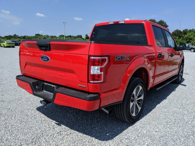 2019 F-150 SuperCrew Cab 4x2, Pickup #K6294 - photo 2