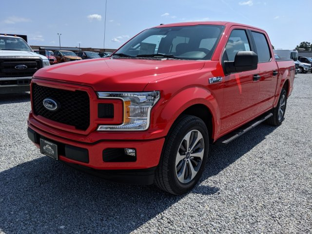 2019 F-150 SuperCrew Cab 4x2, Pickup #K6294 - photo 3