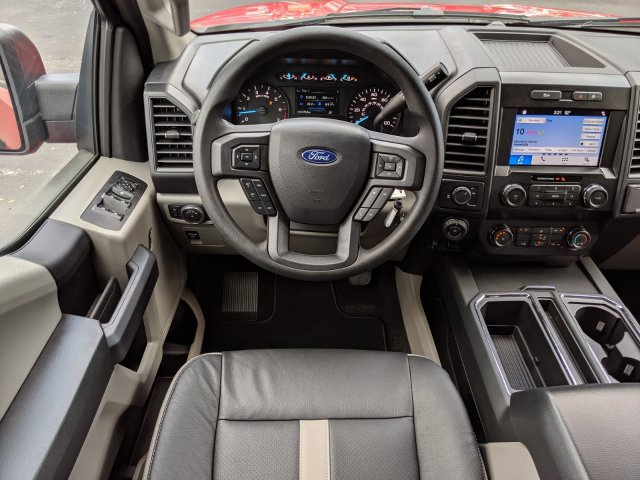 2019 F-150 SuperCrew Cab 4x2, Pickup #K6294 - photo 5