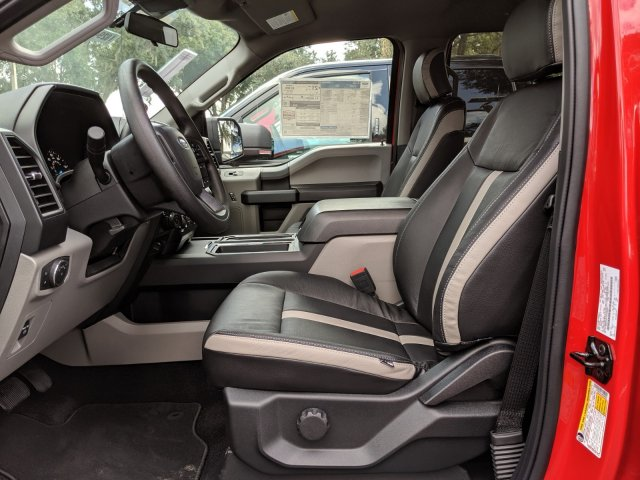 2019 F-150 SuperCrew Cab 4x2, Pickup #K6294 - photo 7