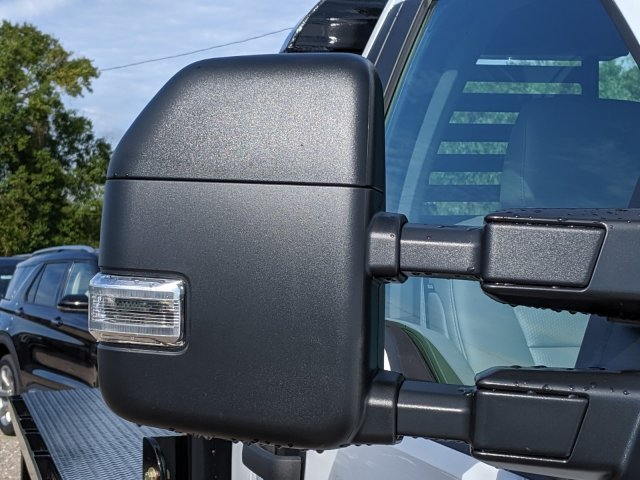 2019 F-450 Regular Cab DRW 4x4, Bedrock Diamond Series Flatbed Body #K6300 - photo 12
