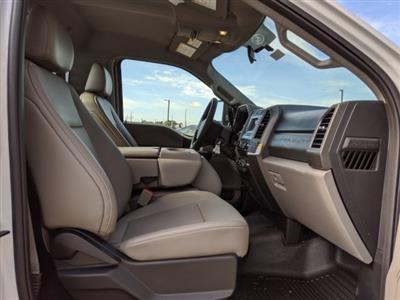 2019 F-450 Regular Cab DRW 4x4, Bedrock Diamond Series Flatbed Body #K6300 - photo 6