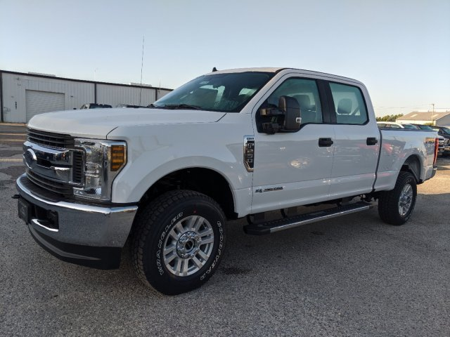 2019 F-250 Crew Cab 4x4, Pickup #K6336 - photo 11