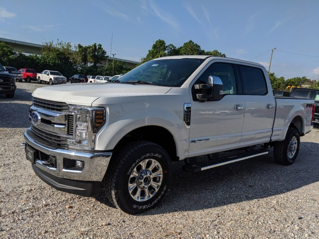 2019 F-250 Crew Cab 4x4, Pickup #K6348 - photo 11