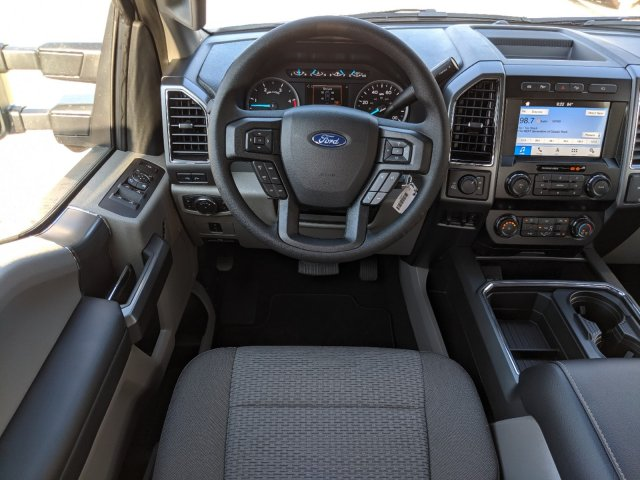2019 F-250 Crew Cab 4x4, Pickup #K6348 - photo 6