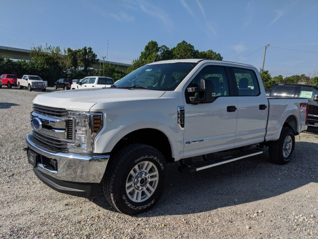 2019 F-250 Crew Cab 4x4, Pickup #K6349 - photo 11