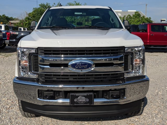 2019 F-250 Crew Cab 4x4, Pickup #K6349 - photo 12