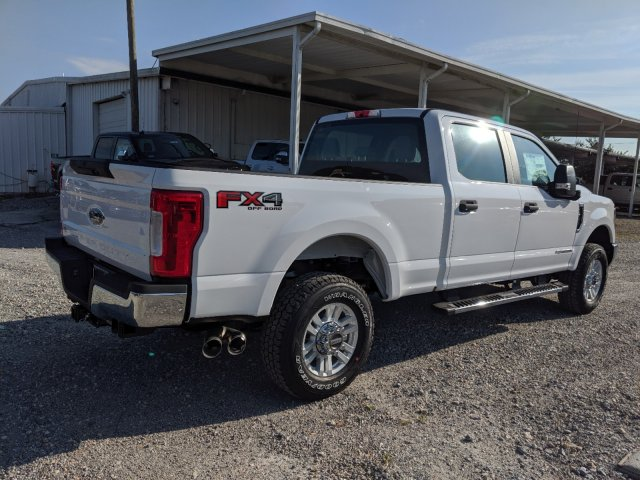 2019 F-250 Crew Cab 4x4, Pickup #K6349 - photo 2