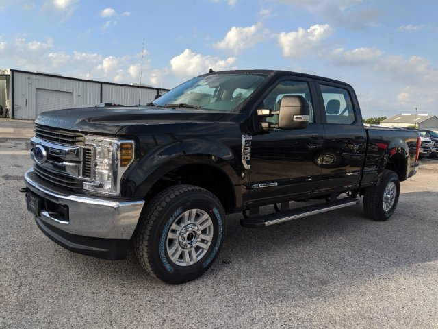 2019 F-350 Crew Cab 4x4, Pickup #K6353 - photo 10
