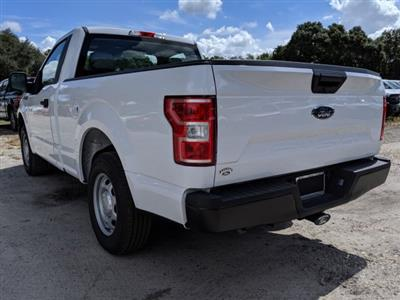 2019 F-150 Regular Cab 4x2, Pickup #K6391 - photo 8