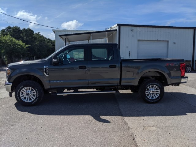 2019 F-350 Crew Cab 4x4, Pickup #K6402 - photo 10