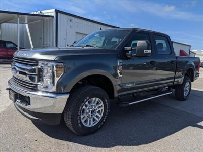 2019 F-350 Crew Cab 4x4, Pickup #K6402 - photo 11