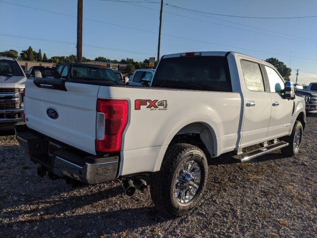 2019 F-250 Crew Cab 4x4, Pickup #K6420 - photo 2
