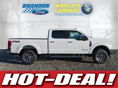 2019 F-250 Crew Cab 4x4, Pickup #K6420 - photo 1