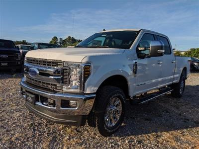 2019 F-250 Crew Cab 4x4, Pickup #K6420 - photo 10