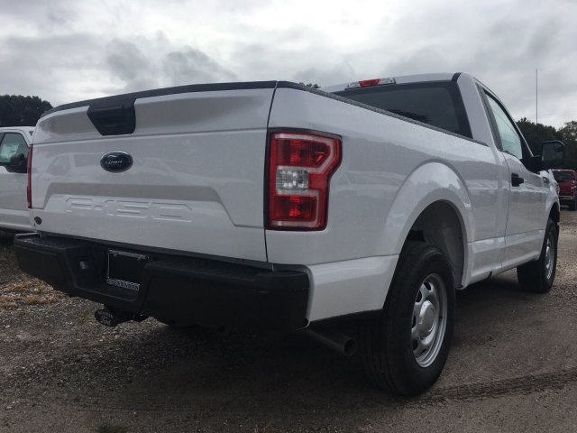 2019 F-150 Regular Cab 4x2, Pickup #K6494 - photo 1