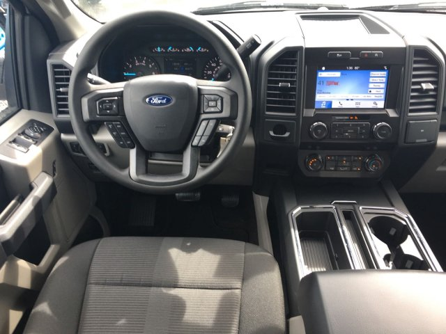 2019 F-150 SuperCrew Cab 4x2, Pickup #K6593 - photo 14