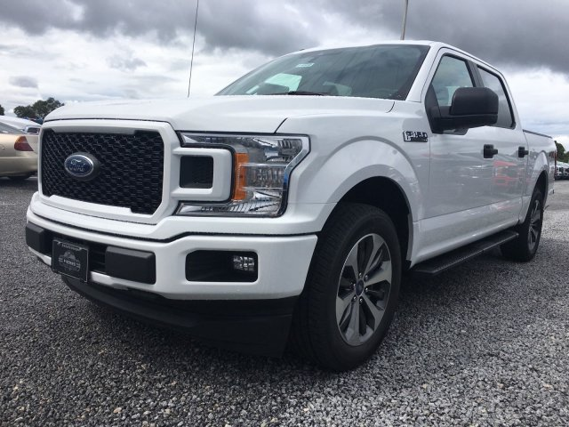 2019 F-150 SuperCrew Cab 4x2, Pickup #K6593 - photo 3