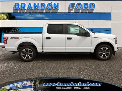 2019 F-150 SuperCrew Cab 4x2, Pickup #K6593 - photo 1