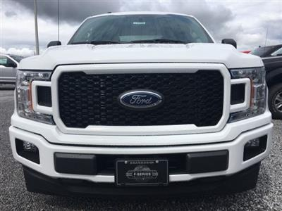 2019 F-150 SuperCrew Cab 4x2, Pickup #K6593 - photo 10