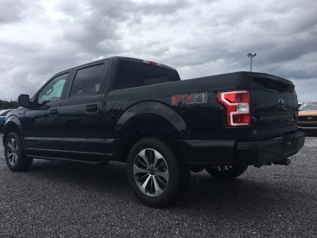 2019 F-150 SuperCrew Cab 4x4, Pickup #K6594 - photo 9