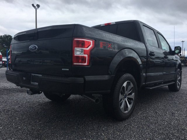 2019 F-150 SuperCrew Cab 4x4, Pickup #K6594 - photo 2