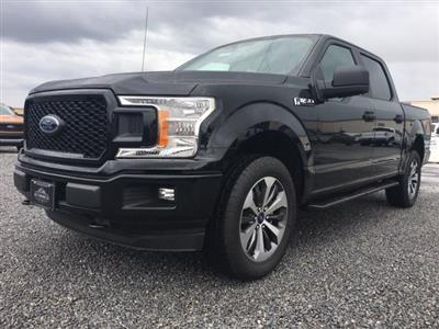 2019 F-150 SuperCrew Cab 4x4, Pickup #K6594 - photo 3