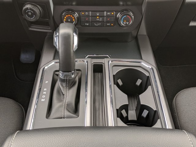 2019 F-150 SuperCrew Cab 4x4, Pickup #K6624 - photo 17