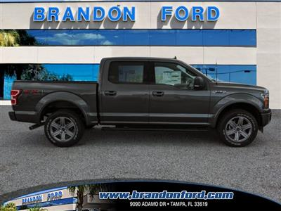 2019 F-150 SuperCrew Cab 4x4, Pickup #K6624 - photo 1