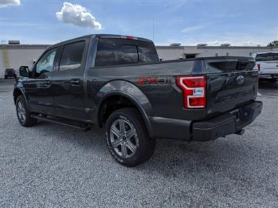 2019 F-150 SuperCrew Cab 4x4, Pickup #K6624 - photo 10