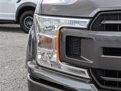 2019 F-150 SuperCrew Cab 4x4, Pickup #K6624 - photo 11