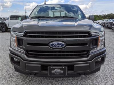 2019 F-150 SuperCrew Cab 4x4, Pickup #K6624 - photo 12