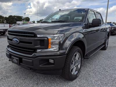2019 F-150 SuperCrew Cab 4x4, Pickup #K6624 - photo 3