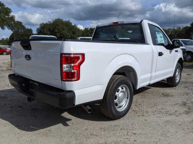 2019 F-150 Regular Cab 4x2, Pickup #K6642 - photo 1