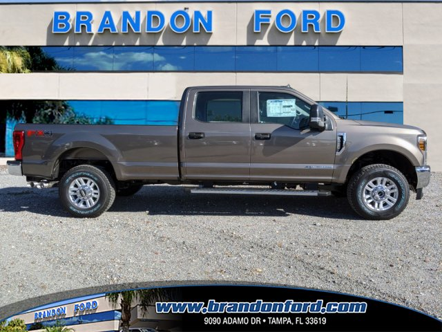 2019 F-250 Crew Cab 4x4, Pickup #K6670 - photo 1