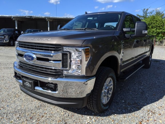 2019 F-250 Crew Cab 4x4, Pickup #K6670 - photo 3