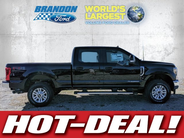 2019 F-250 Crew Cab 4x4, Pickup #K6680 - photo 1
