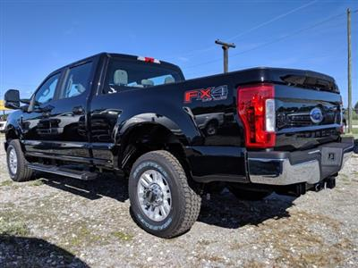 2019 F-250 Crew Cab 4x4, Pickup #K6680 - photo 9
