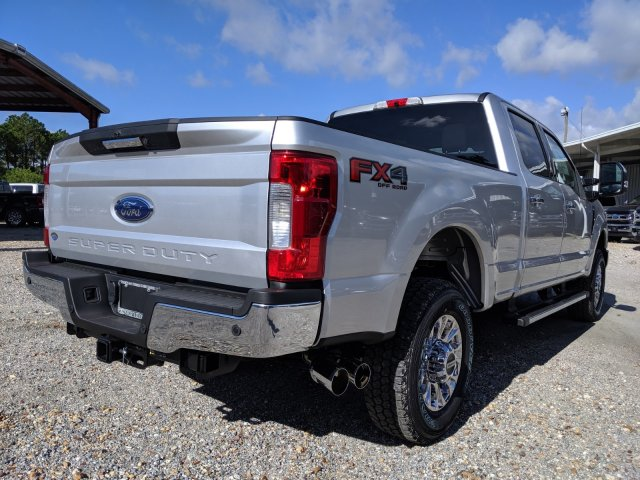 2019 F-250 Crew Cab 4x4, Pickup #K6713 - photo 2