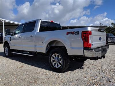 2019 F-250 Crew Cab 4x4, Pickup #K6713 - photo 9