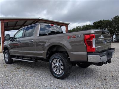 2019 F-250 Crew Cab 4x4, Pickup #K6716 - photo 9