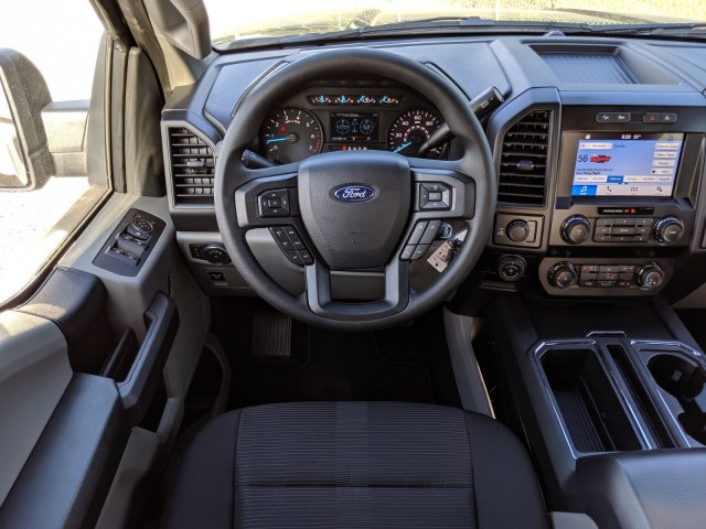 2019 F-150 SuperCrew Cab 4x4, Pickup #K6735 - photo 6