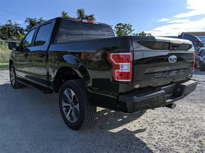 2019 F-150 SuperCrew Cab 4x4, Pickup #K6735 - photo 10