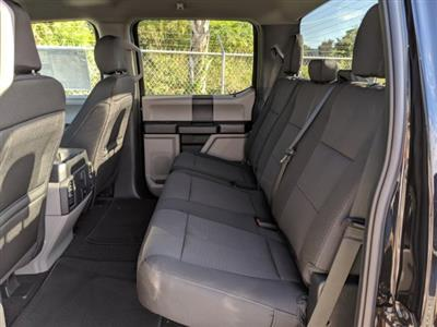 2019 F-150 SuperCrew Cab 4x4, Pickup #K6735 - photo 16