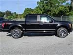 2019 F-150 SuperCrew Cab 4x4, Pickup #K6735 - photo 3