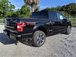 2019 F-150 SuperCrew Cab 4x4, Pickup #K6735 - photo 2
