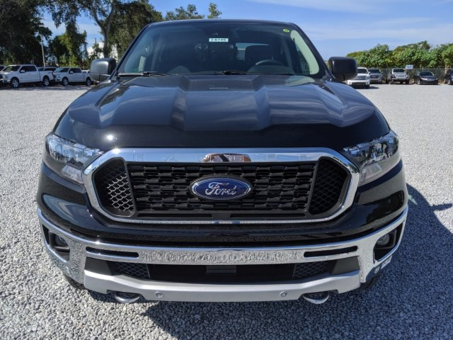 2019 Ranger SuperCrew Cab 4x4, Pickup #K6745 - photo 11