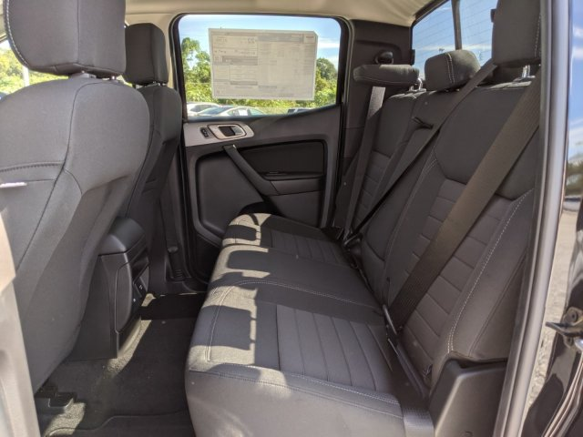 2019 Ranger SuperCrew Cab 4x4, Pickup #K6745 - photo 6