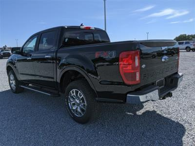 2019 Ranger SuperCrew Cab 4x4, Pickup #K6745 - photo 10