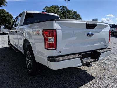 2019 F-150 SuperCrew Cab 4x2, Pickup #K6759 - photo 9